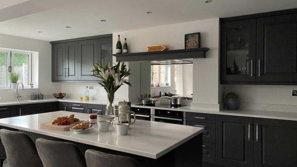 Truman Kitchens Projects Trowman 7