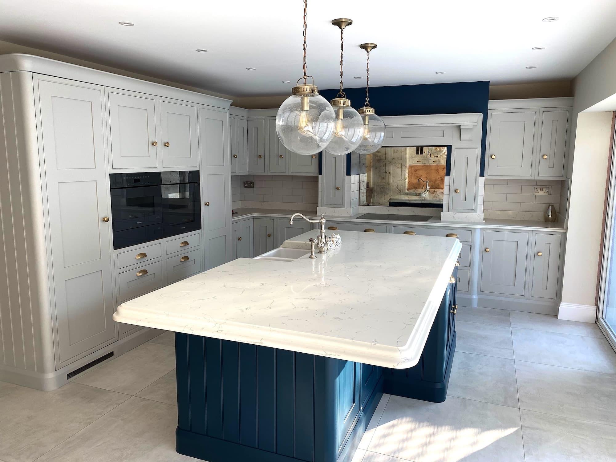 Kitchen Design Trends for 20   Kitchen Articles   Truman Kitchens