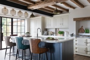 How to add texture to your kitchen design - Truman Kitchens