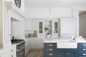 Tips to create the perfect kitchen Kitchen Designers Truman Kitchens
