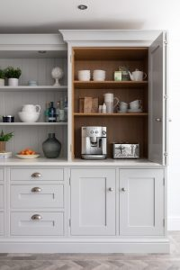 The benefits of a breakfast pantry Truman Kitchens